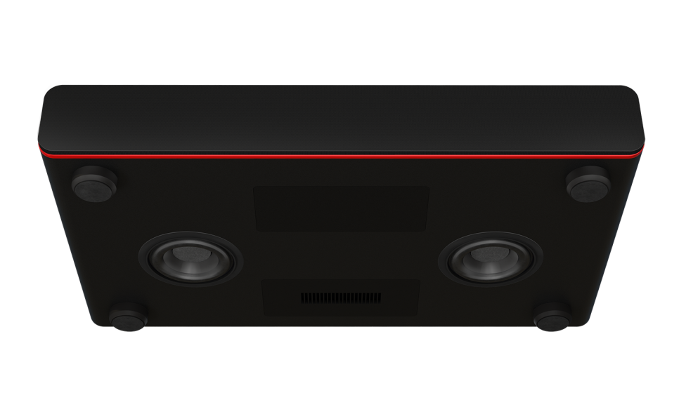 Акустическая система с функцией караоке AST OneBox
