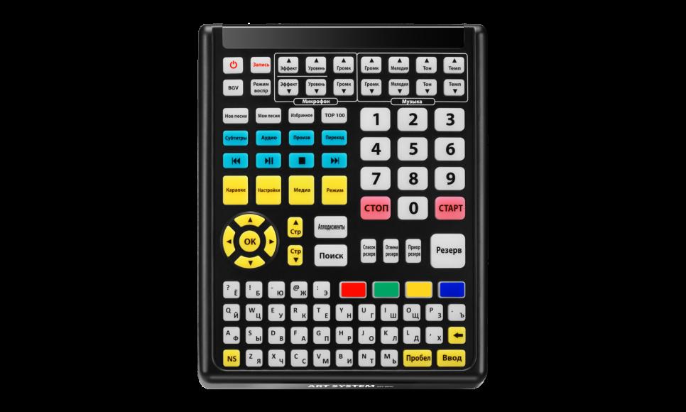 Профессиональная караоке-система AST Mini